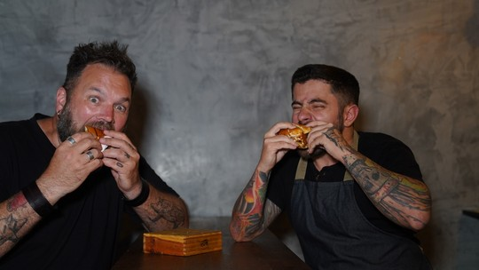 Barra da Tijuca recebe Burger & Beer Rio Festival neste fim de semana