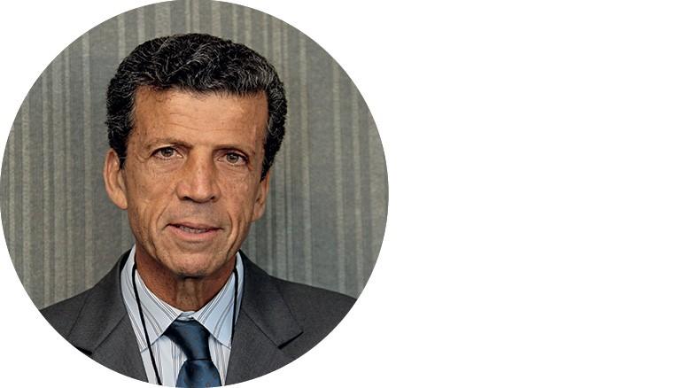 Claudio Frischtak, presidente da consultoria Inter B (Foto: Agência O Globo)