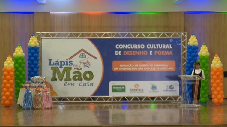11ª edição do concurso de redação 'Lápis na Mão' abre inscrições para estudantes do sul e extremo sul da Bahia; confira
