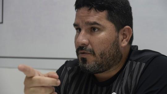 Foto: (André Durão/GloboEsporte.com)