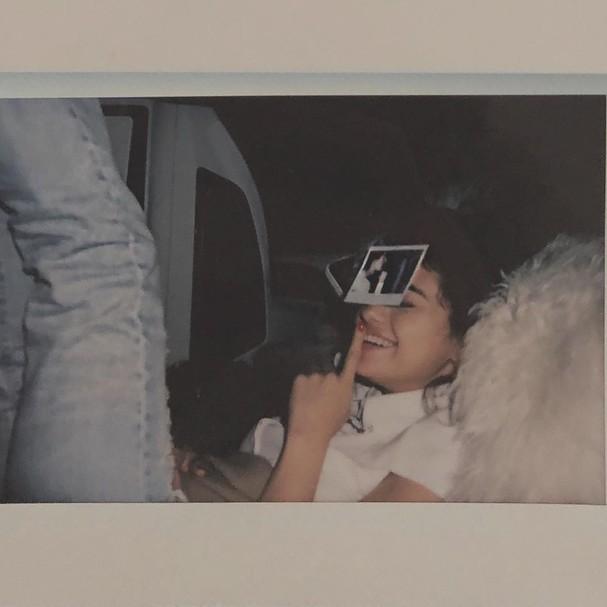 O post de Selena Gomez no aniversário de Justin Bieber teve mais de 9 milhões de likes (Foto: Instagram/Reprodução)
