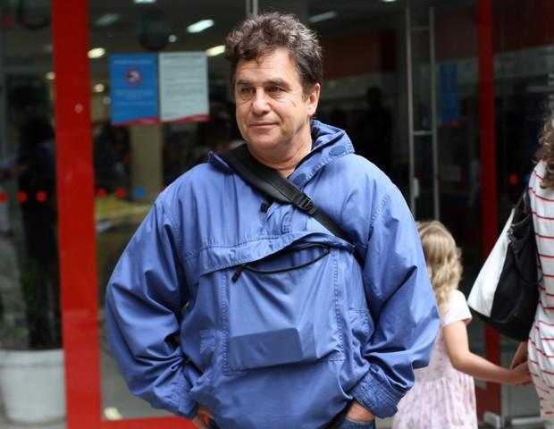 Marcos Frota (Foto: Daniel Delmiro/AgNews)