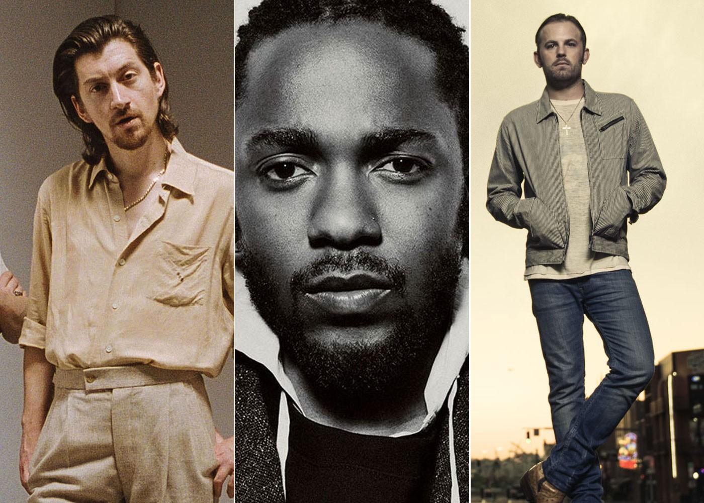 Lollapalooza anuncia line-up por dia com Arctic Monkeys, Kendrick e Kings of Leon em destaque - Noticias