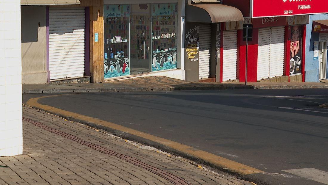 Batatais, SP, registra 55% de isolamento social no 1º dia de confinamento, aponta sistema