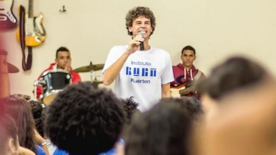 Foto: (Caio Graça/Semana GK)