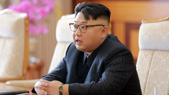 Foto: (KCNA/Reuters)