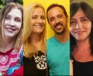 Bárbara Lopes, Marcos Ramos e TV Globo