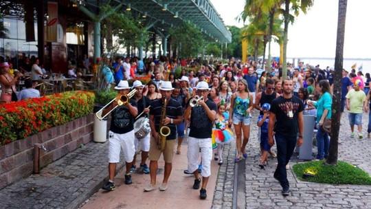 9aa6883cd2d Carnaval 2018 no G1 PA - Carnaval de Belém  blocos