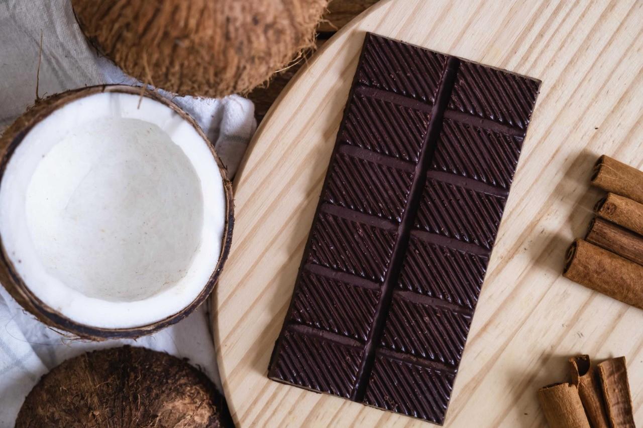 Maré Chocolate