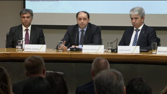 LDO prevê salário mínimo de R$ 1.020 e déficit de R$ 124 bi em 2020