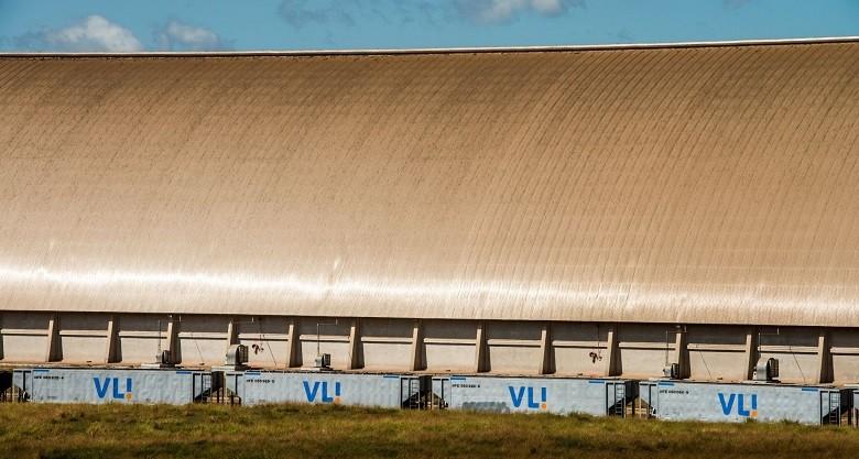 vli grãos (Foto: vli grãos)