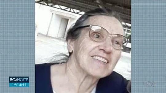 Empresário se apresenta à polícia e é preso suspeito de atropelar e matar idosa, em Guarapuava
