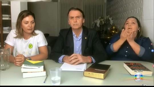 JPB2JP: Como deve ficar a relação entre João Azevêdo e Jair Bolsonaro?
