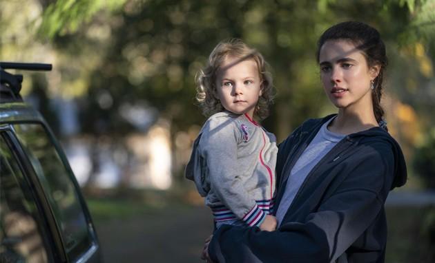 Amor e desamparo na imperdível série 'Maid', da Netflix (Netflix)
