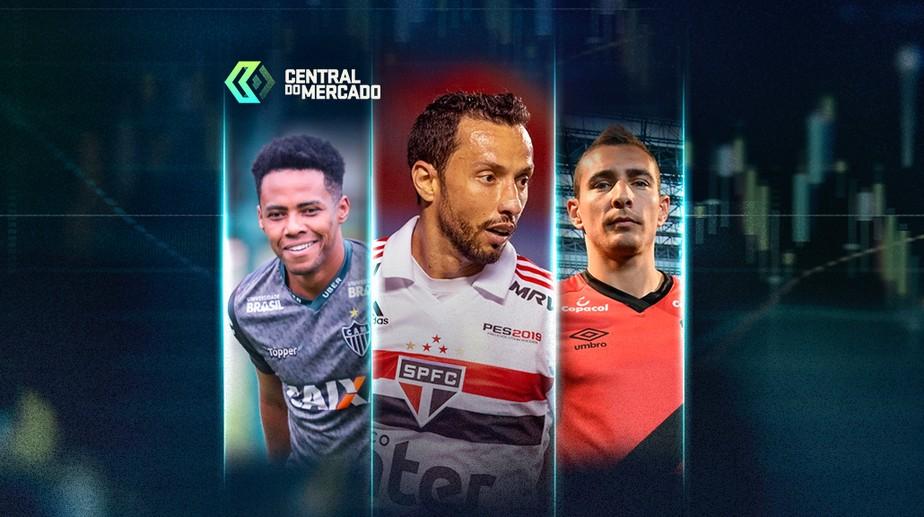 b134dcc413589 ... Central do Mercado  esforço do Fluminense