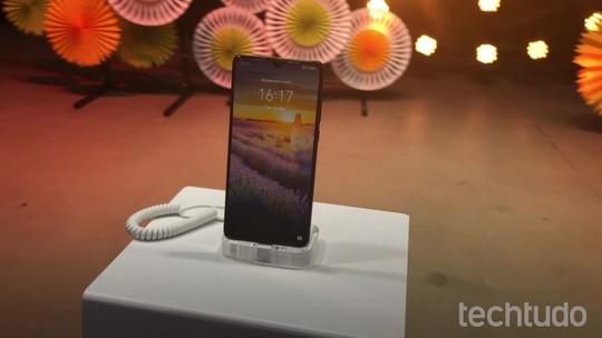 Galaxy S10, Moto G7 e Huawei P30: confira o resumo de março