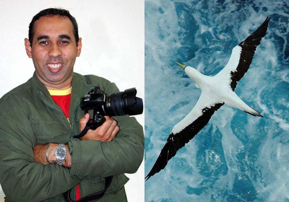Fotógrafo vítima de Covid-19 tem imagens de arquivo pessoal transformadas em exposição: 'Era uma meta dele para 2021'