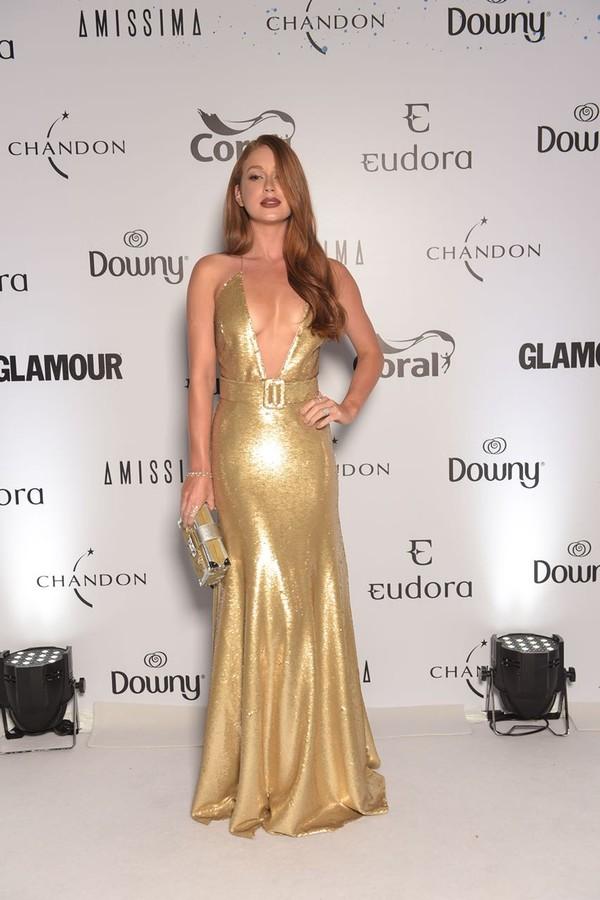 Marina Ruy Barbosa (Foto: Glamour)