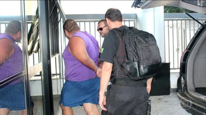 Resultado de imagem para PF faz operação contra pornografia infantil em 7 estados e prende 13