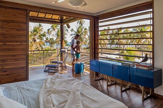 Lifestyle decor - Quarto do casal (Foto: Victor Affaro)