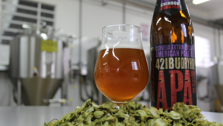 bebida-cerveja-artesanal-berggren (Foto: Divulgação)