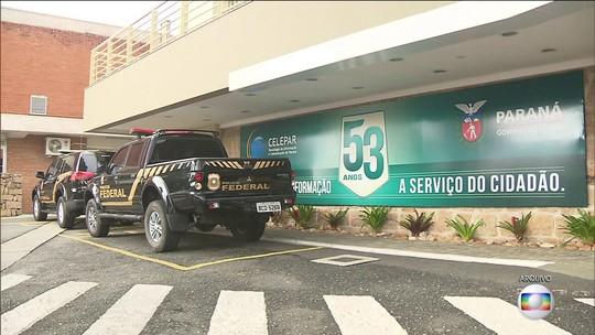 Sete pessoas são presas na 48ª fase Lava Jato; sede do governo do Paraná é alvo de busca