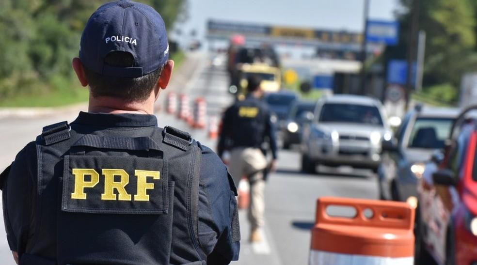 Resultado de imagem para Foto: Polícia Rodoviária Federal