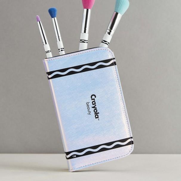 Coleção Crayola (Foto: Divulgação)