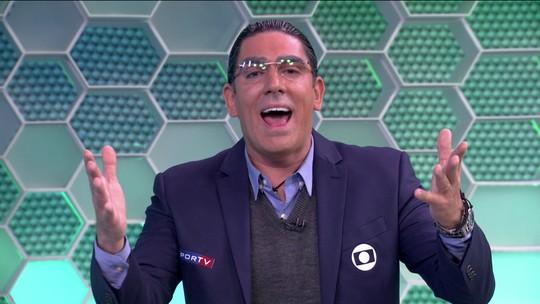 Soy Loco por Copa América: Adnet faz imitação hilária de Galvão Bueno; veja