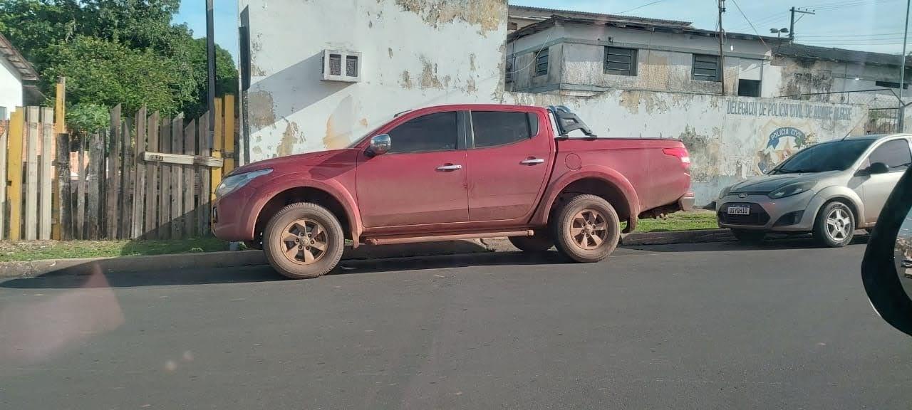 Operação 'Ostentação' recupera em Monte Alegre, veículos roubados ou furtados em vários estados