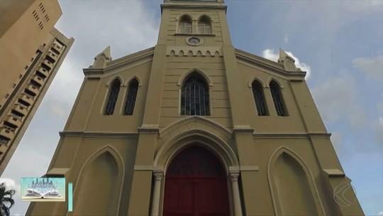 'Crônicas da Cidade': MG1 mostra história e curiosidades da Igreja do Rosário em Uberlândi