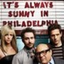 Papel de Parede: It's Always Sunny in Philadelphia