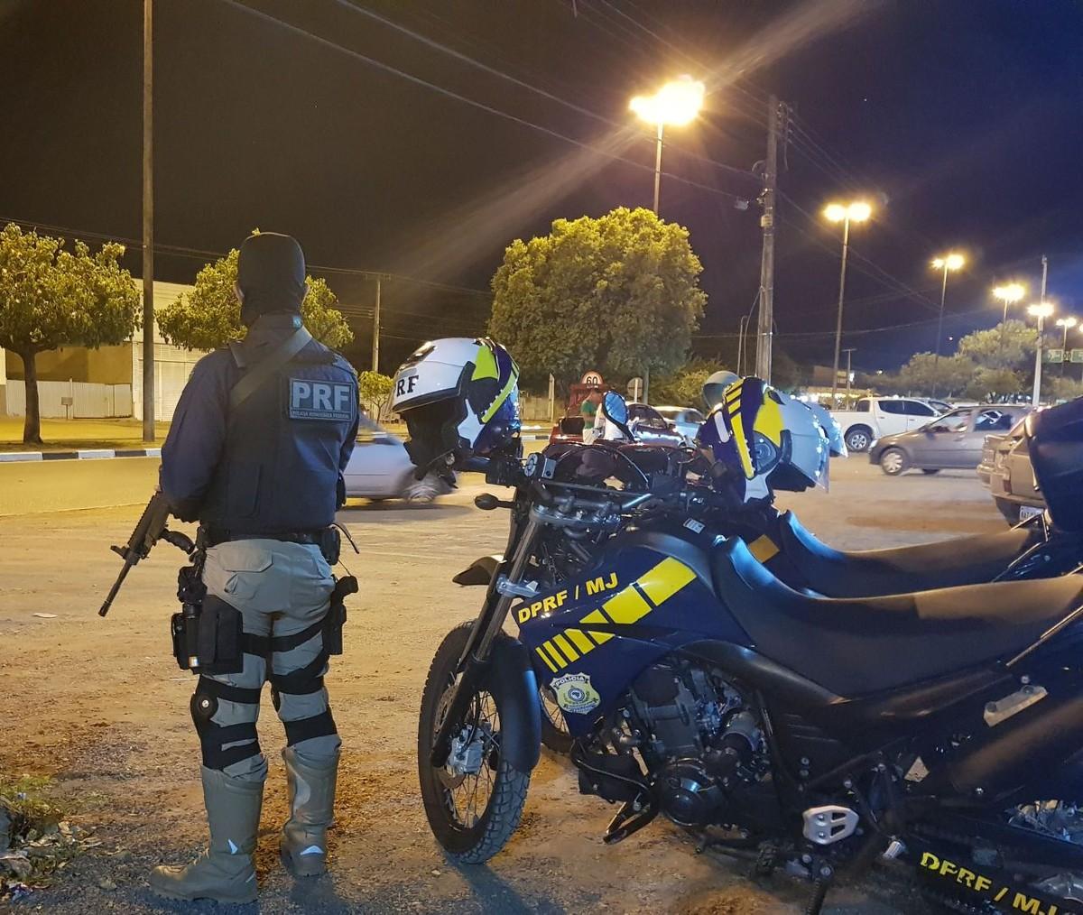 Roraima não registra nenhum acidente de trânsito no Ano Novo, afirma a PRF