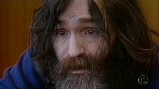 Charles Manson e a cultura pop: veja bandas, filmes e série relacionados ao assassino
