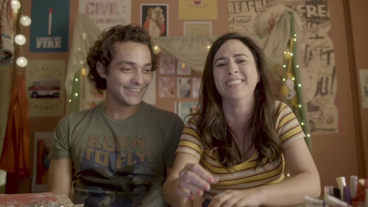 'Shippados': confira os erros de gravação da série