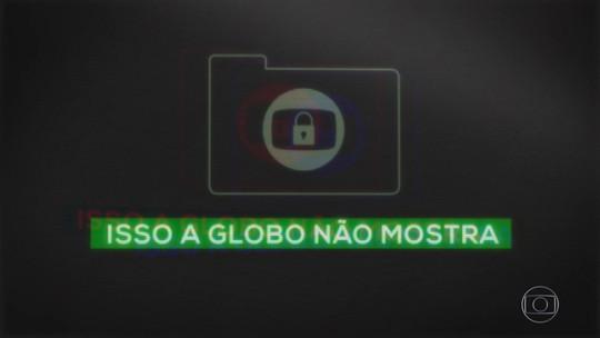 'Isso a Globo Não Mostra'; veja o 29º episódio