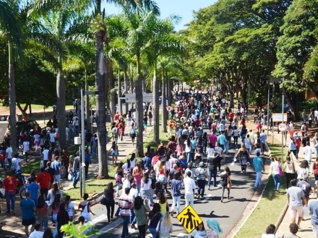 Notas do vestibular de 2019 da UFU vazam antes da divulgação oficial - Notícias - Plantão Diário