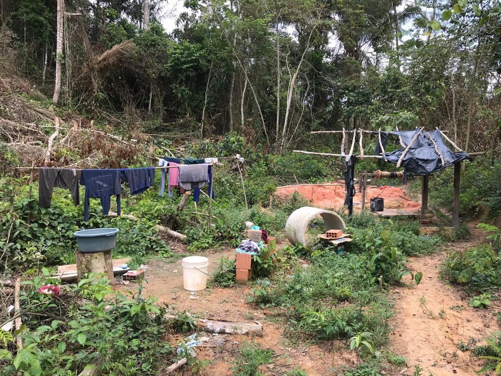 Município de Santa Luzia lidera registros de trabalho análogo à escravidão em 2019 no Maranhão