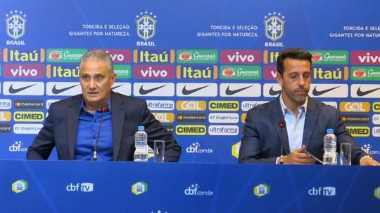 Foto: (Edgar Maciel de Sá / GloboEsporte.com)