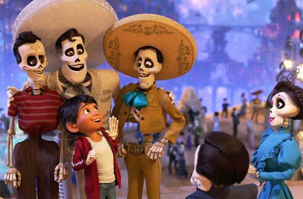 Animações Do Oscar 2018 Trazem Mensagens De Respeito Ao