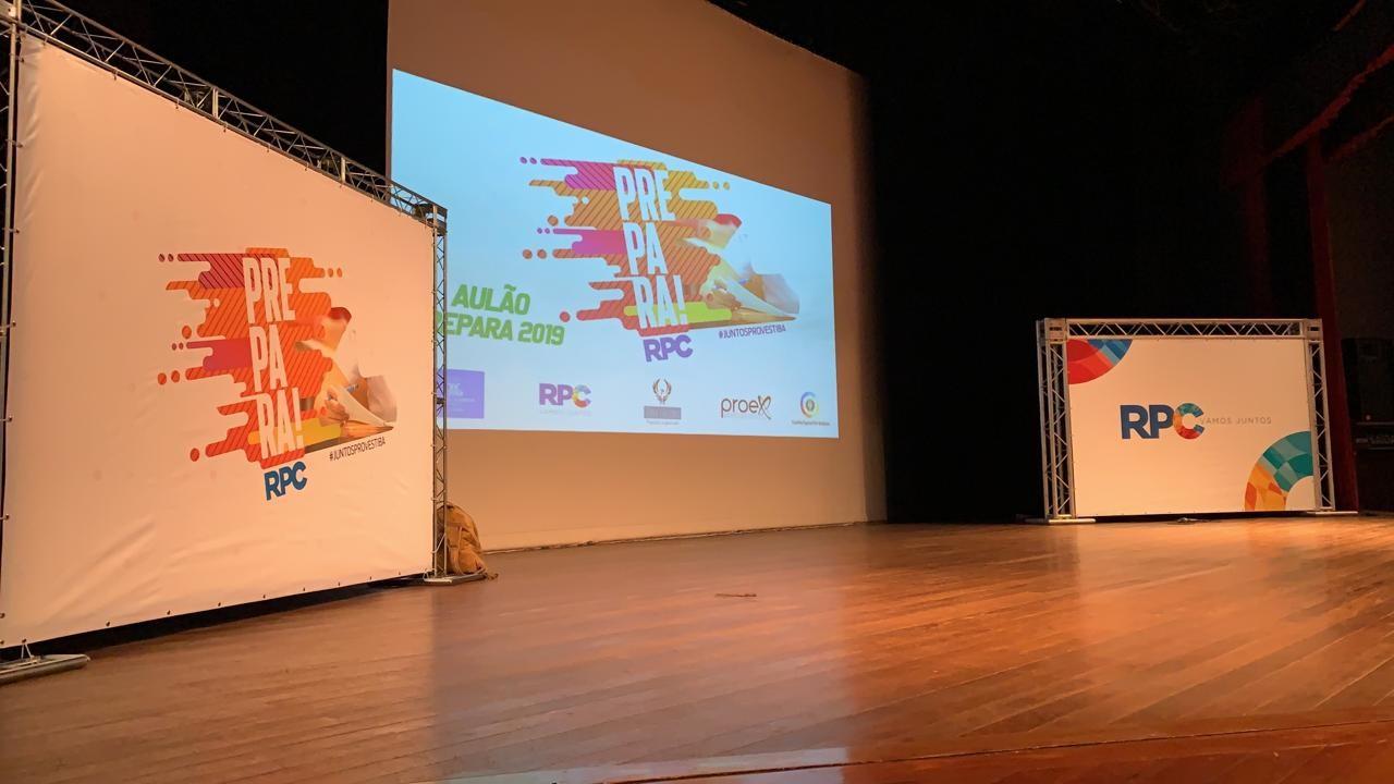 Prepara Londrina: acompanhe o aulão de véspera do vestibular da UEL - Notícias - Plantão Diário