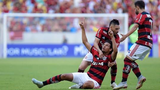 Foto: (Thiago Ribeiro/AGIF/Estadão Conteúdo)