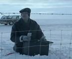 Cena de 'Eating the blame', de 'Fargo'   Reprodução da internet