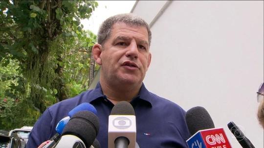 ANDRÉIA SADI: Gustavo Bebianno ficará com a Secretaria-Geral da Presidência