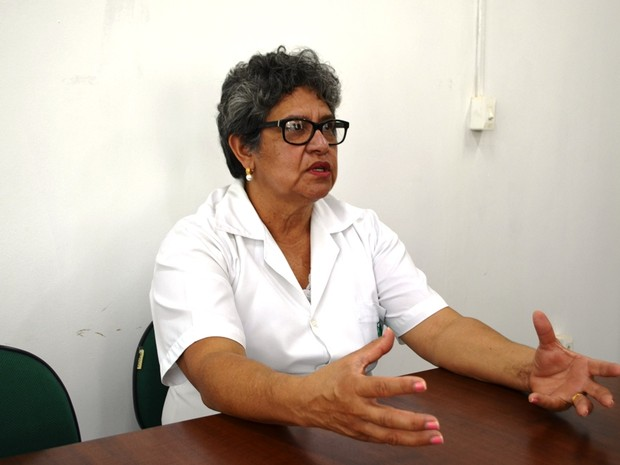 Presidente diz que alunos expulsos traíram grupo do curso de agronomia (Foto: Eliete Marques/ G1)