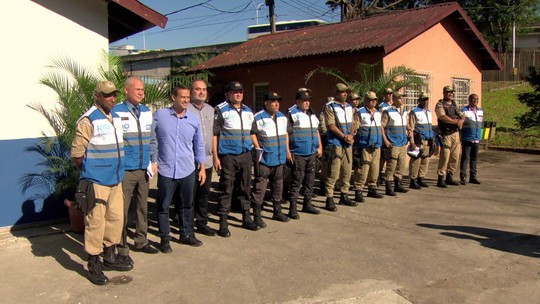 UFRJ na Ilha do Fundão tem segurança reforçada com o início do Programa Rio + Seguro