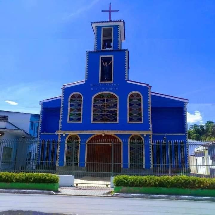 Igreja de Engenheiro Pedreira