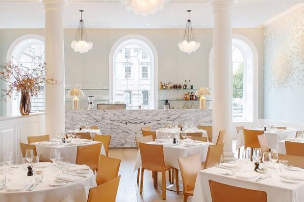 Os 30 melhores restaurantes em Londres (Foto: Divulgação)