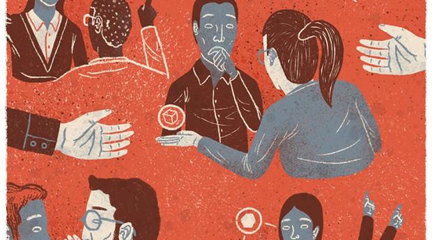 Como fazer Negociação (Foto: ilustrações: Zansky)