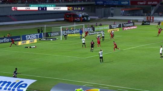 CRB teve quatro goleiros no Brasileiro: confira o desempenho de cada um
